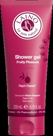 Laino Dusch peach passion