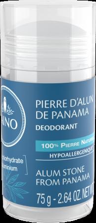 Laino Alum stone 100 % natural deodorant