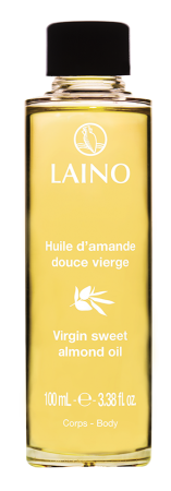 Laino Sweet Almond oil