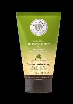 Laino Comfort exfoliating oily gel