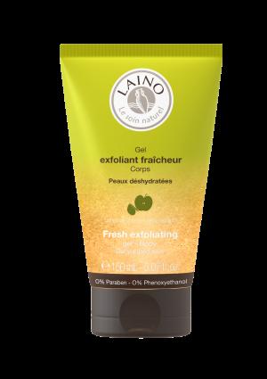 Laino Fresh exfoliating gel