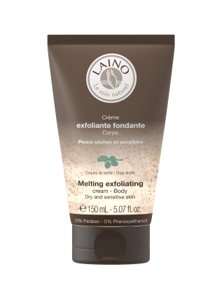 Laino Melting exfoliating cream