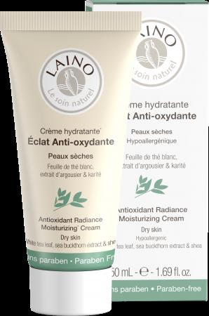 Laino Antioxidant Radiance Moisturizing Cream