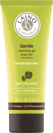 Laino Gentle cleansing gel